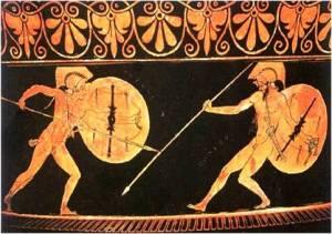 epopeya griega