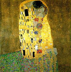 El_beso(Gustav_Klimt)