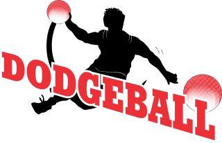 lan-dodgeball