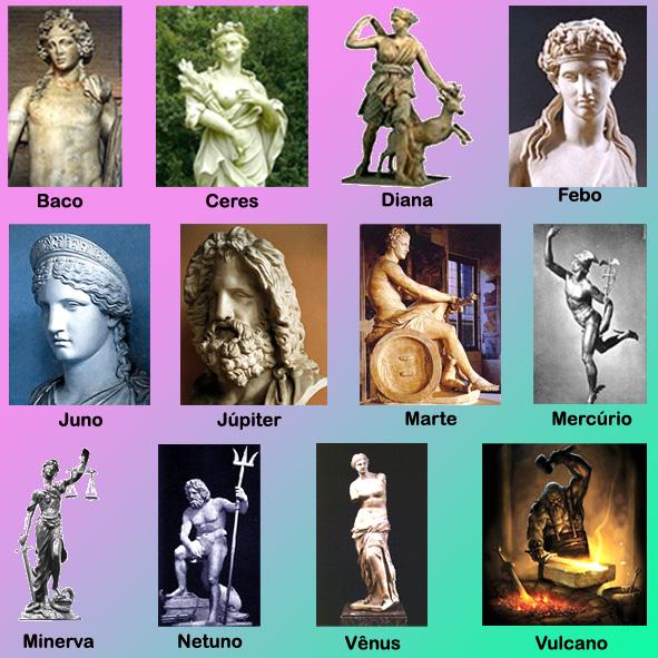 mitologia-romana-deuses